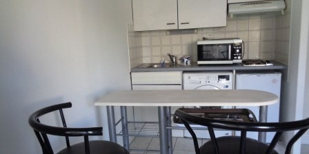 Rental apartment Pornichet 355€ CC - Picture 1