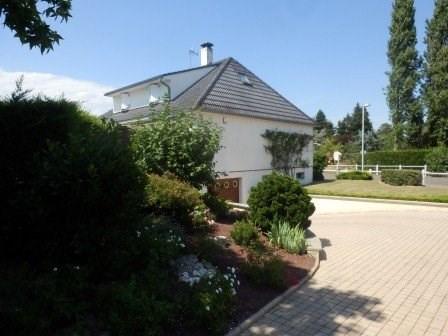 Sale house / villa Chatenoy le royal 260000€ - Picture 7