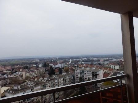 Vente appartement Chalon sur saone 105000€ - Photo 7