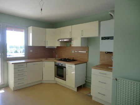 Rental apartment Chatenoy le royal 790€ CC - Picture 2