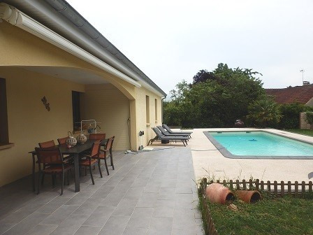 Vente maison / villa Buxy 365000€ - Photo 2