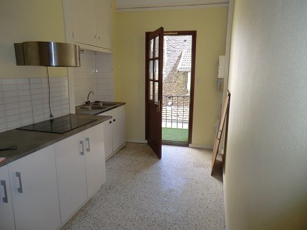 Sale apartment Chalon sur saone 65 000€ - Picture 2