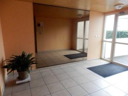 Vente appartement Chalon sur saone 134000€ - Photo 5