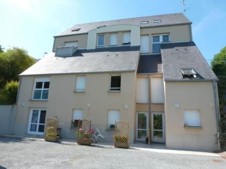 Vente immeuble Coutances 557 000€ - Photo 2
