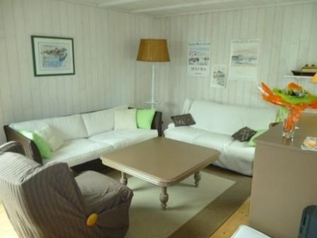 Vacation rental house / villa Saint-michel-chef-chef 617€ - Picture 5