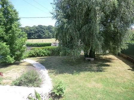 Vente maison / villa Chatenoy le royal 235000€ - Photo 9