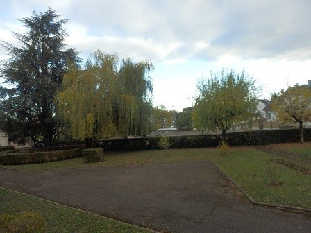 Vente appartement Chalon sur saone 75 000€ - Photo 5
