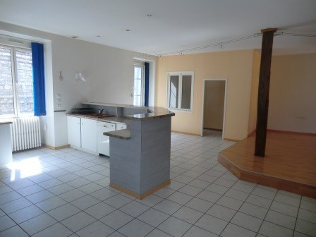 Sale apartment Chalon sur saone 85000€ - Picture 1