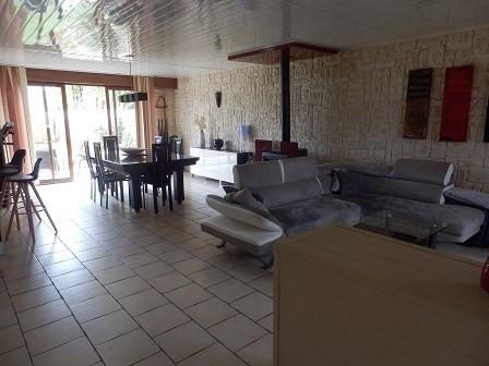 Sale house / villa Buxy 365000€ - Picture 3