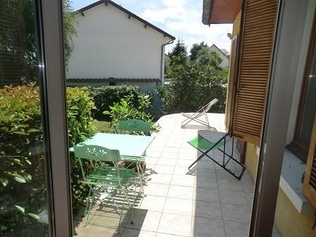 Vente maison / villa Chatenoy le royal 235000€ - Photo 7