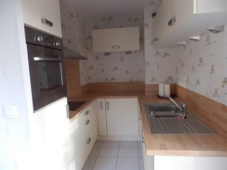 Vente appartement Chalon sur saone 135000€ - Photo 3