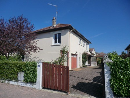 Vente maison / villa Crissey 109 000€ - Photo 1