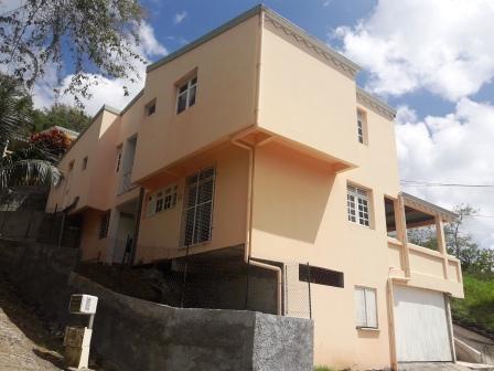 Vente maison / villa Riviere pilote 284000€ - Photo 1