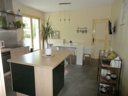 Sale house / villa Gergy 245000€ - Picture 3