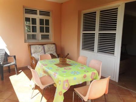 Vente maison / villa Riviere pilote 284000€ - Photo 16