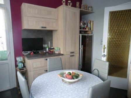 Sale apartment Chalon sur saone 139 000€ - Picture 5