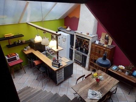 Vente maison / villa Chalon sur saone 179000€ - Photo 2