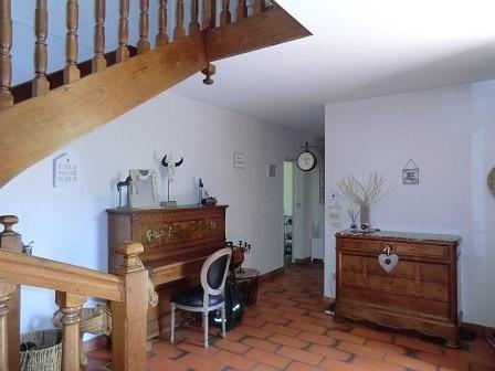 Sale house / villa Gergy 245000€ - Picture 6