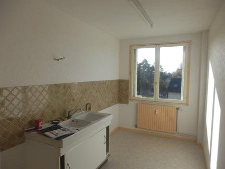 Sale apartment Champforgeuil 69 000€ - Picture 2