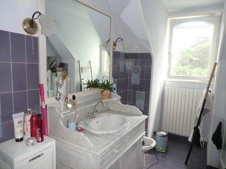 Sale house / villa Gergy 245000€ - Picture 9