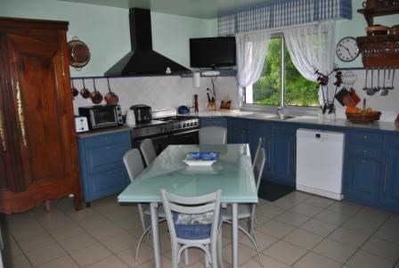 Sale house / villa Saint andre des eaux 493 500€ - Picture 4