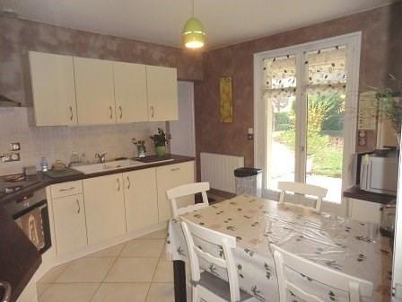 Sale house / villa Virey le grand 235000€ - Picture 4