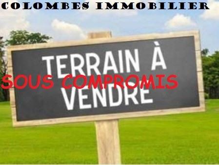 Vente terrain Sannois 249000€ - Photo 1