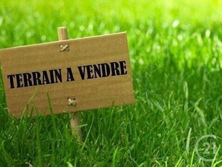 Vente terrain Blere 30000€ - Photo 1