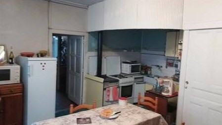 Vente maison / villa Orgelet 125000€ - Photo 5