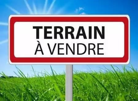 TERRAIN A BATIR ARESSY - 650 m2