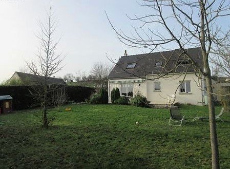 Sale house / villa Vendôme 198785€ - Picture 1