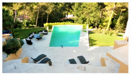 Deluxe sale house / villa Mougins 2 990 000€ - Picture 3