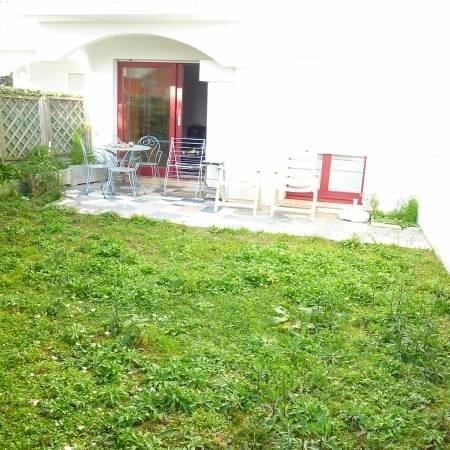 Vente appartement Hendaye 212 000€ - Photo 1