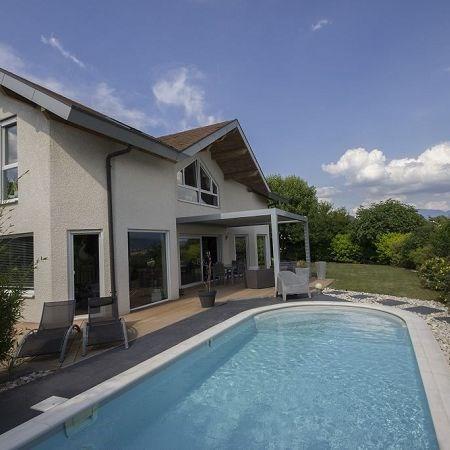 Vente de prestige maison / villa Annecy 795000€ - Photo 3