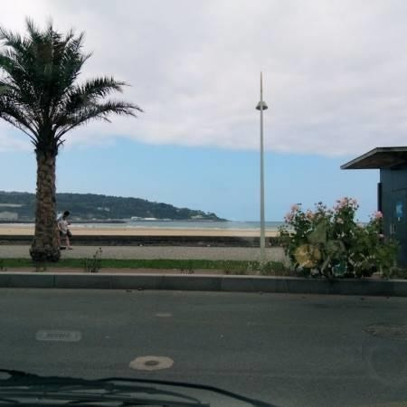 Vente appartement Hendaye 160 000€ - Photo 1