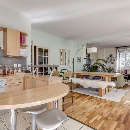 Vente de prestige appartement Annecy 850000€ - Photo 3