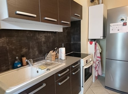 Location appartement Villefranche sur saone 840€ CC - Photo 2