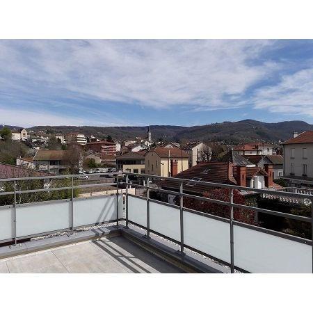 Vente appartement Amberieu en bugey 209000€ - Photo 5