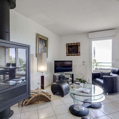 Deluxe sale apartment Veyrier du lac 703 000€ - Picture 6