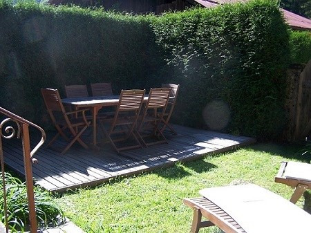 Vente de prestige maison / villa Les houches 598000€ - Photo 9