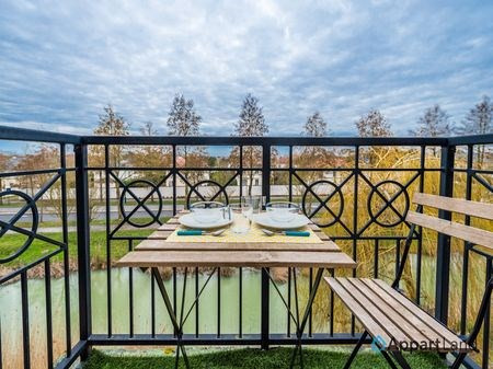 Vente appartement Bailly romainvilliers 198 000€ - Photo 7