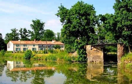 Vente maison / villa Saint hilaire la palud 525000€ - Photo 1