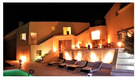 Deluxe sale house / villa Mougins 2 990 000€ - Picture 2