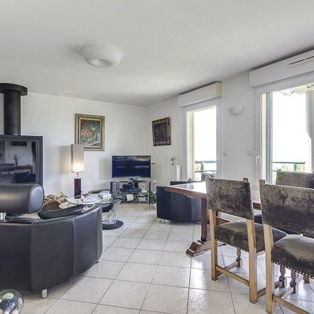 Deluxe sale apartment Veyrier du lac 703 000€ - Picture 4