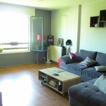 Vente appartement Hendaye 249000€ - Photo 1