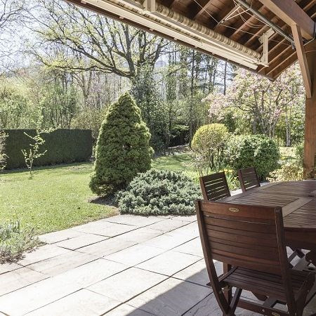 Deluxe sale house / villa Annecy 970 000€ - Picture 8