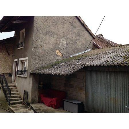 Vente maison / villa Souclin 48000€ - Photo 3