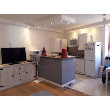 Vente appartement Lagnieu 112000€ - Photo 1