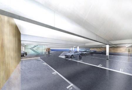 Sale parking spaces Asnieres sur seine 21000€ - Picture 1