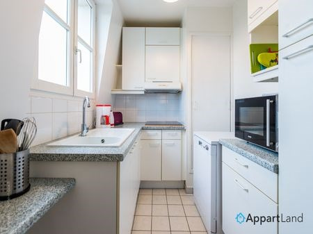 Vente appartement Bailly romainvilliers 198 000€ - Photo 3